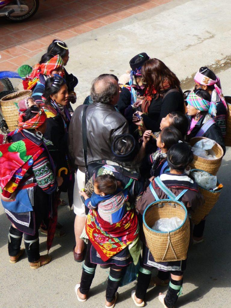 Vendors Vietnam