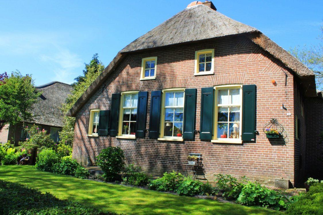 House Giethoorn