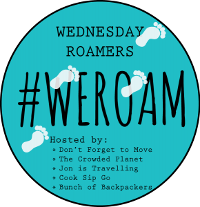Wednesday Roamers