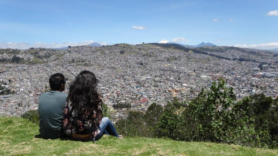 View Ecuador