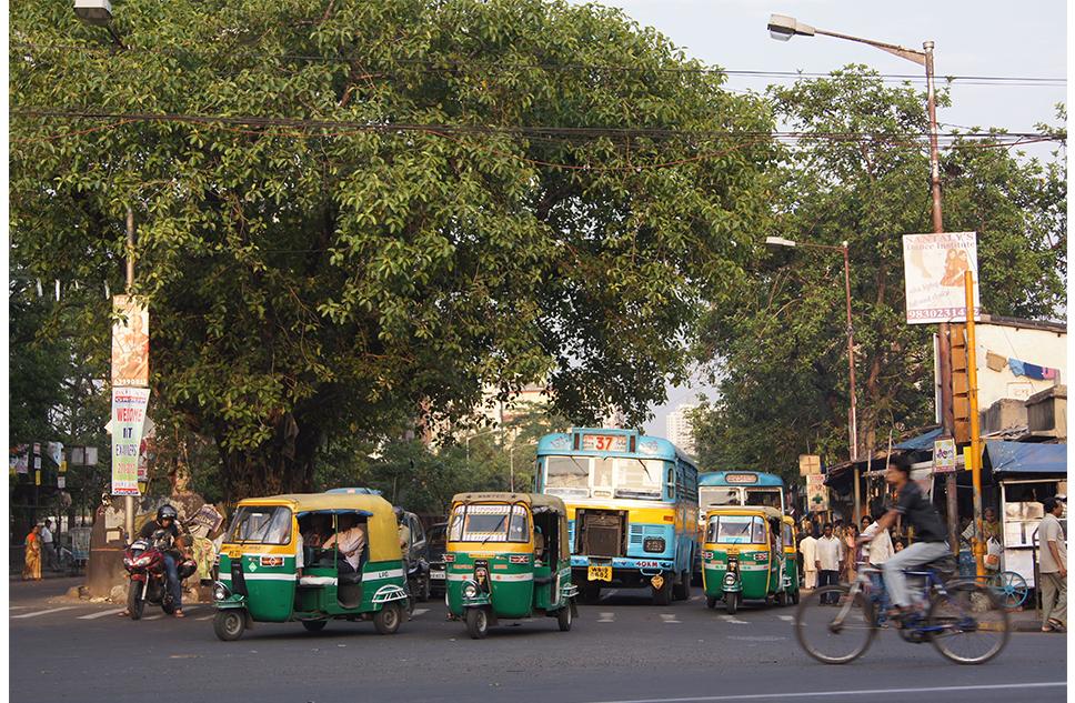 Snapshots of India5