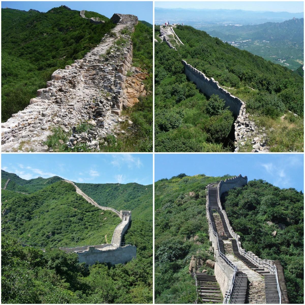 Leo Secret Great Wall Tour 13