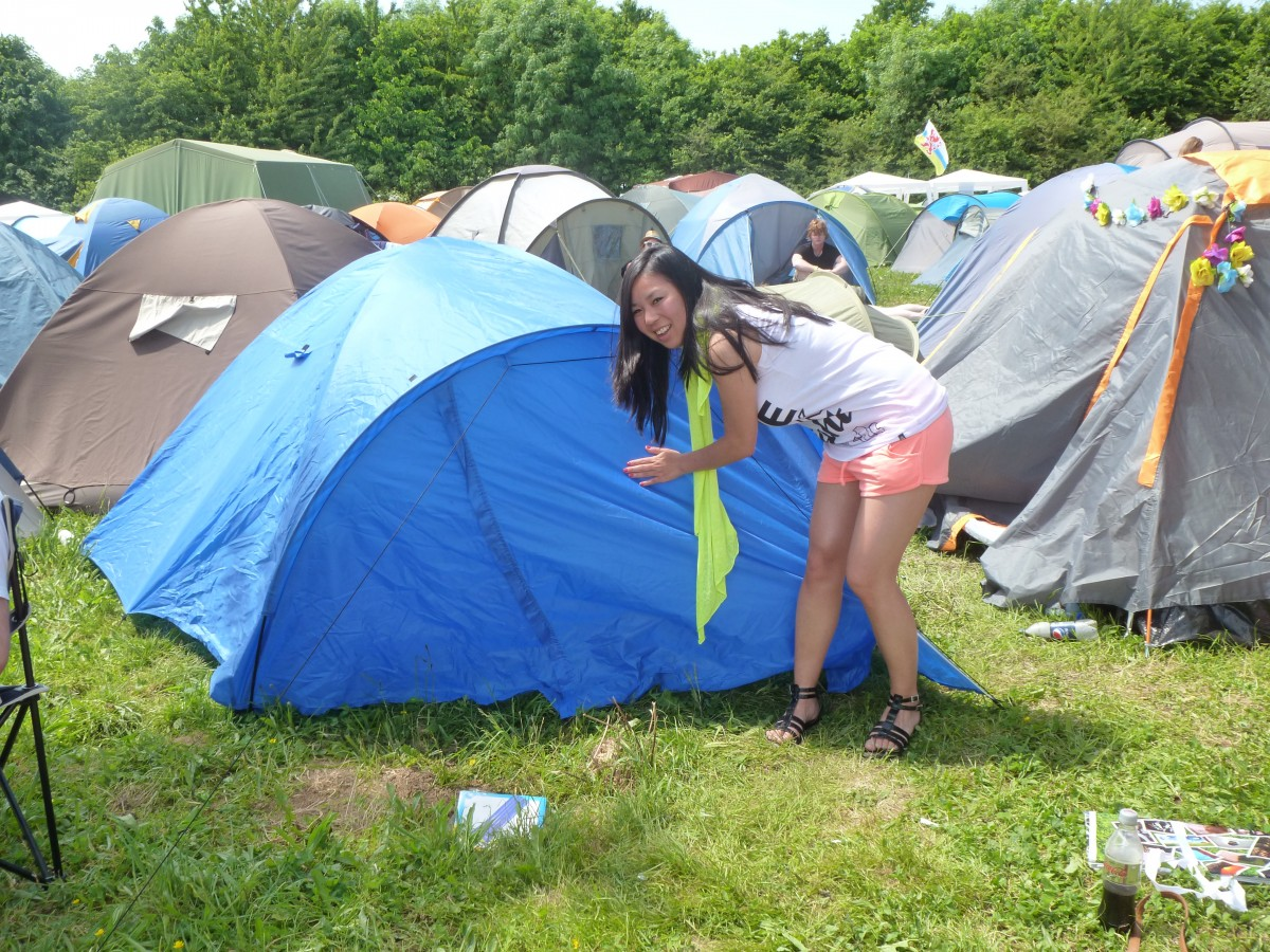 Becoming a happy camper: ultimate camping tips for ...