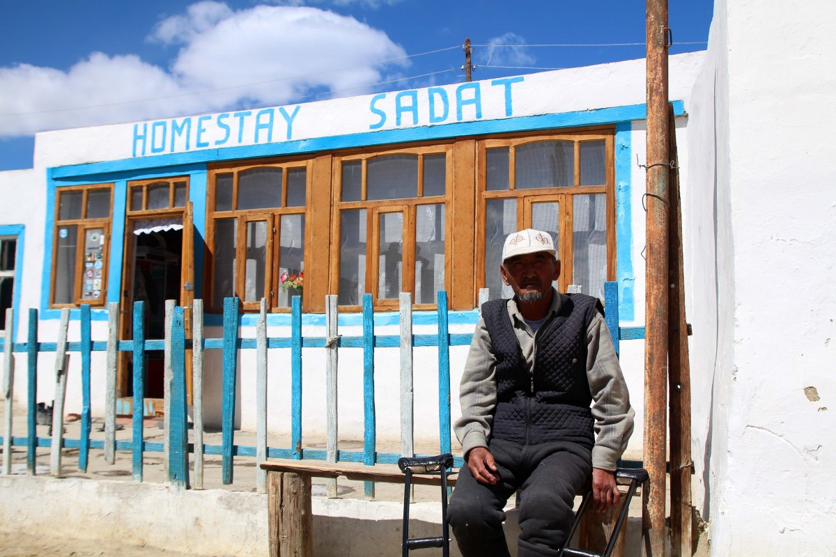 homestay-sadat-kyrgyzstan