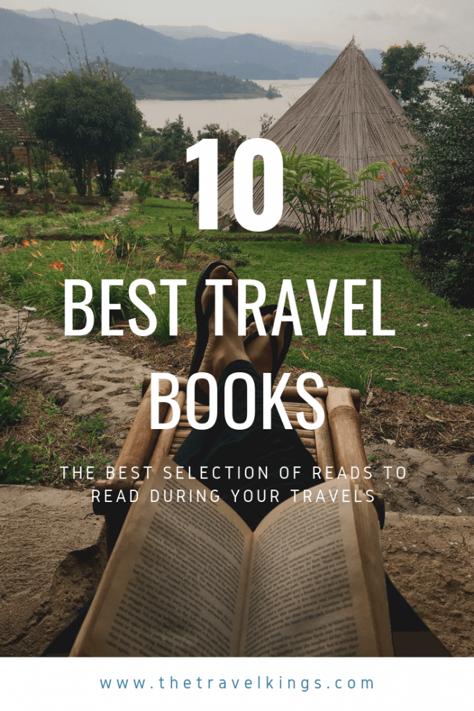 Best backpacker books