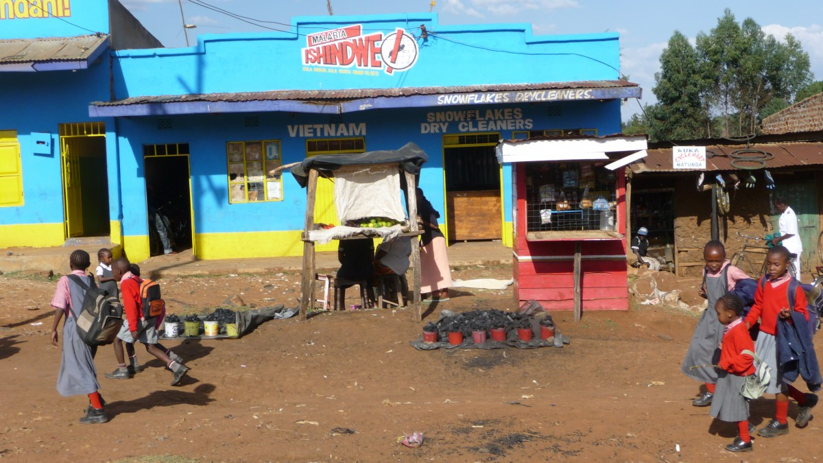 Ultimate Eldoret Travel Guide