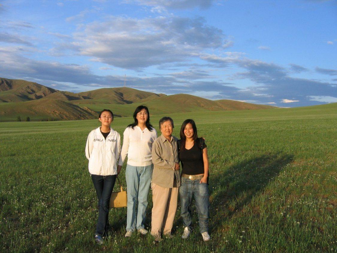 Visit Xilinhot, Innermongolia, China