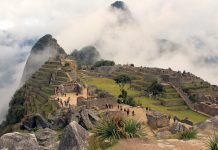 Machu Picchu Peru by Bunch of Backpackers
