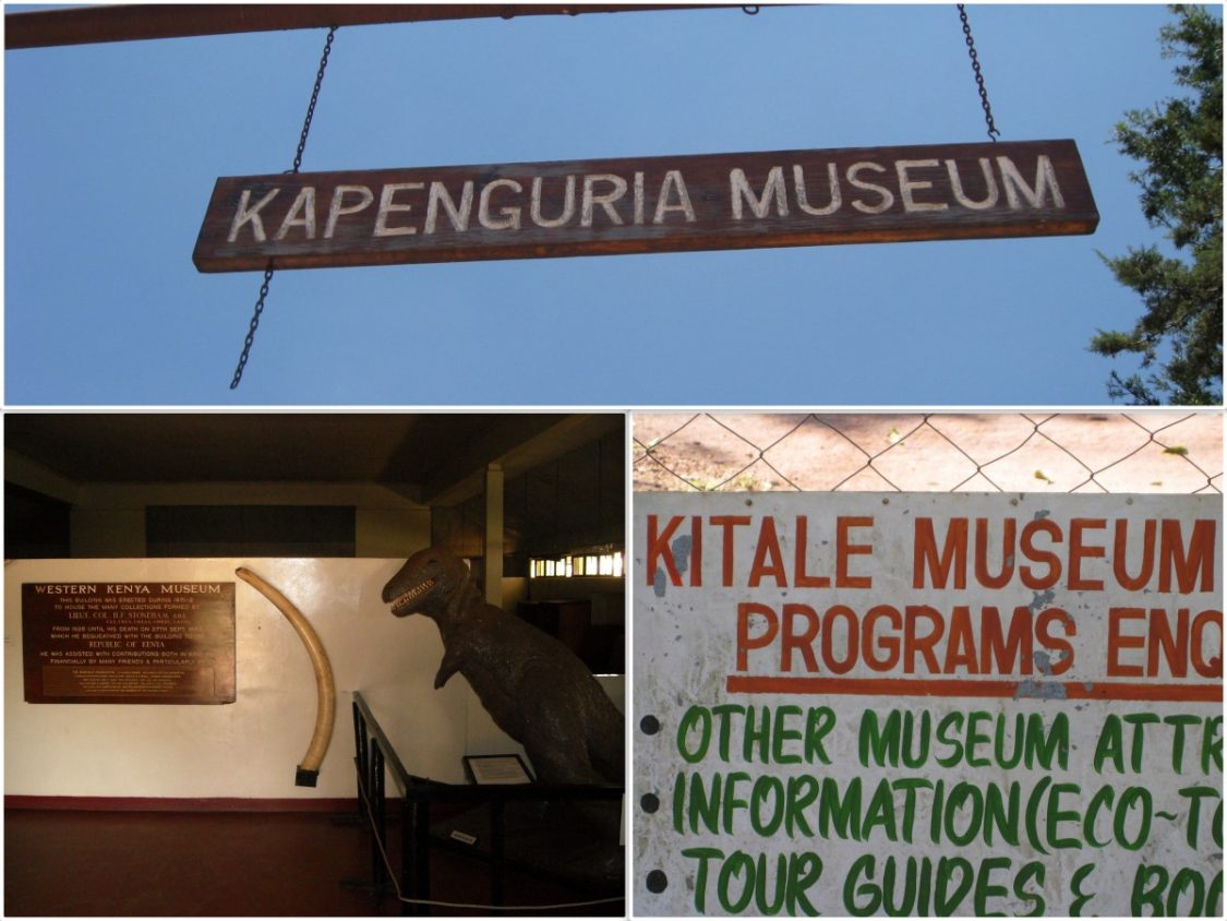 Museums of Kenya. ©Bunch of Backpackers