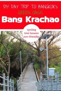 Bang Krachao Green Lung Bangkok