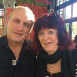 Paula and Gordon Contented Traveller
