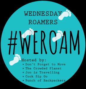 Wednesday Roamers