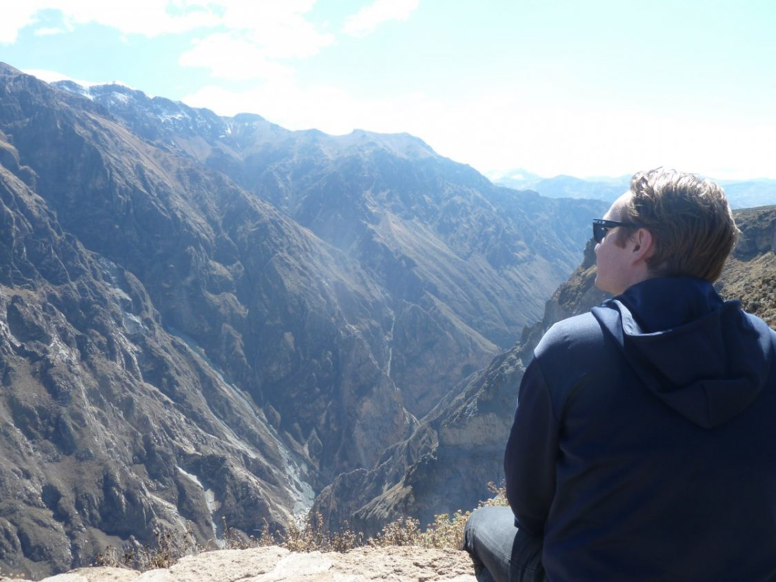 Colca Canyon. ©Floris.