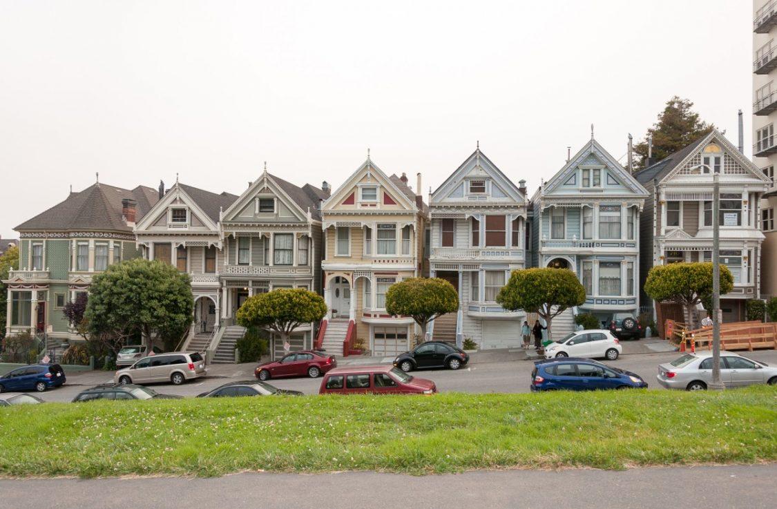 San Francisco. ©Vincent.