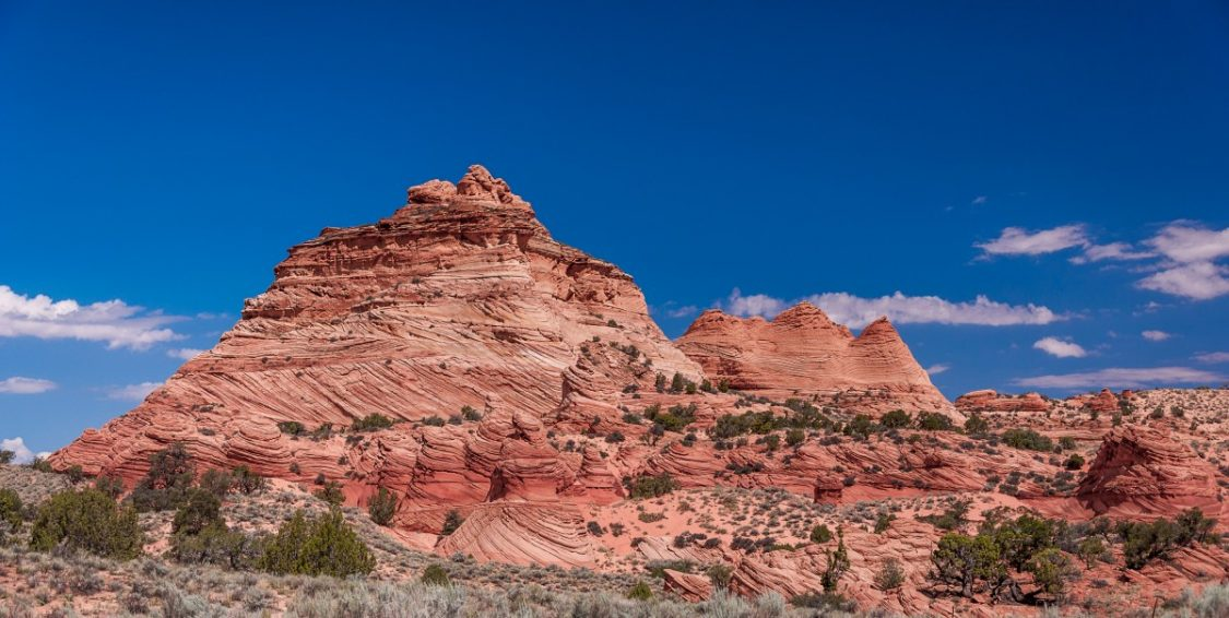 Red Rock Canyon. ©Vincent.