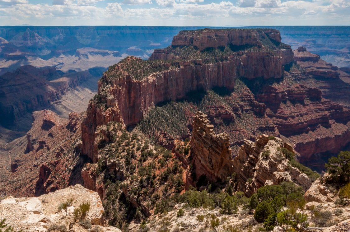 Grand Canyon NP. ©Vincent.