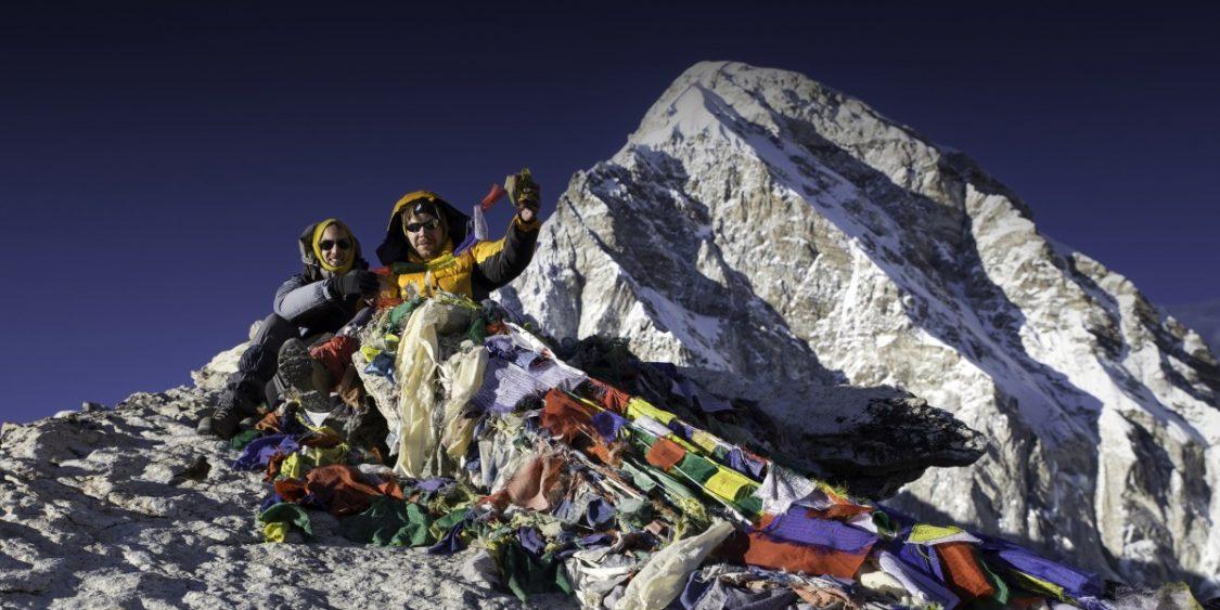 Wouter Struijk Robert Hooft Nepal Bruut van Bot