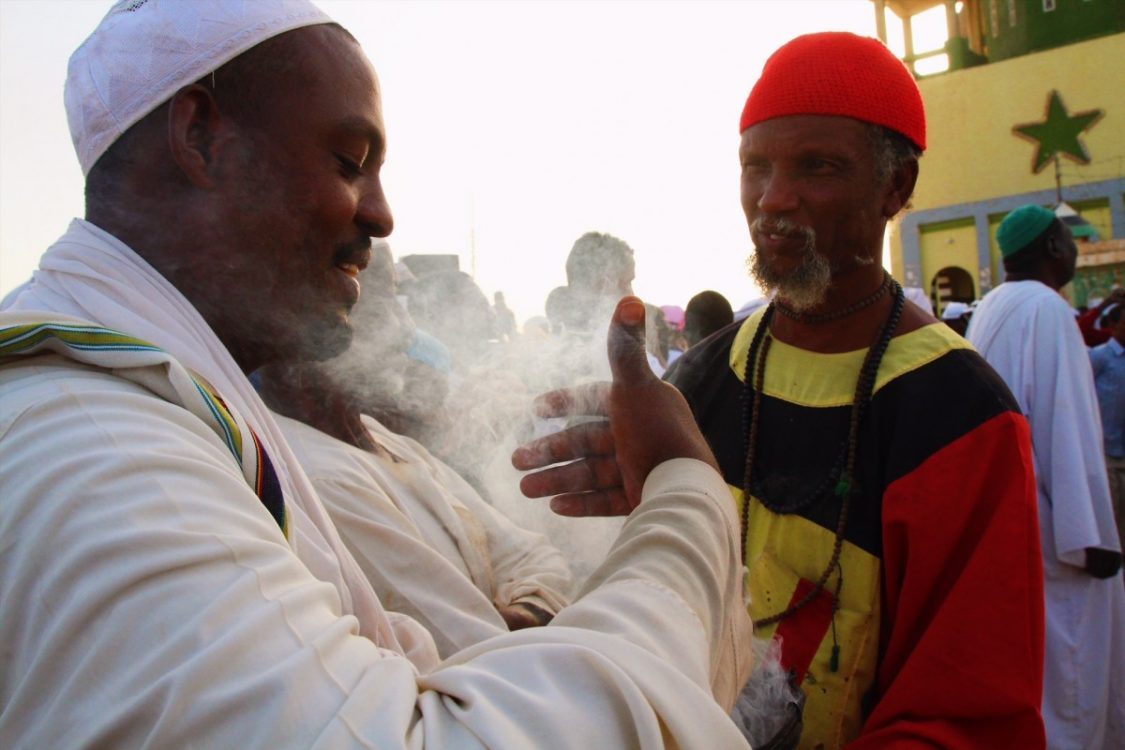 Sufi ceremony Things to do in Khartoum.