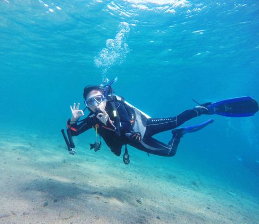 Why scuba diving is fun Bunch of Backpackers2