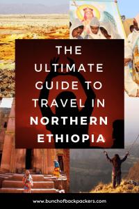Travel Ethiopia Africa