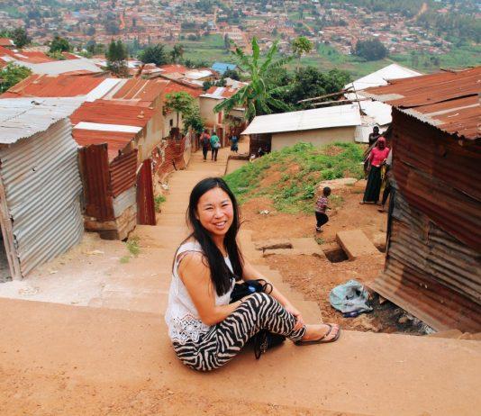 Nyamirambo Women's Center