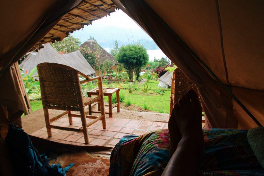 Inzu Lodge Gisenyi