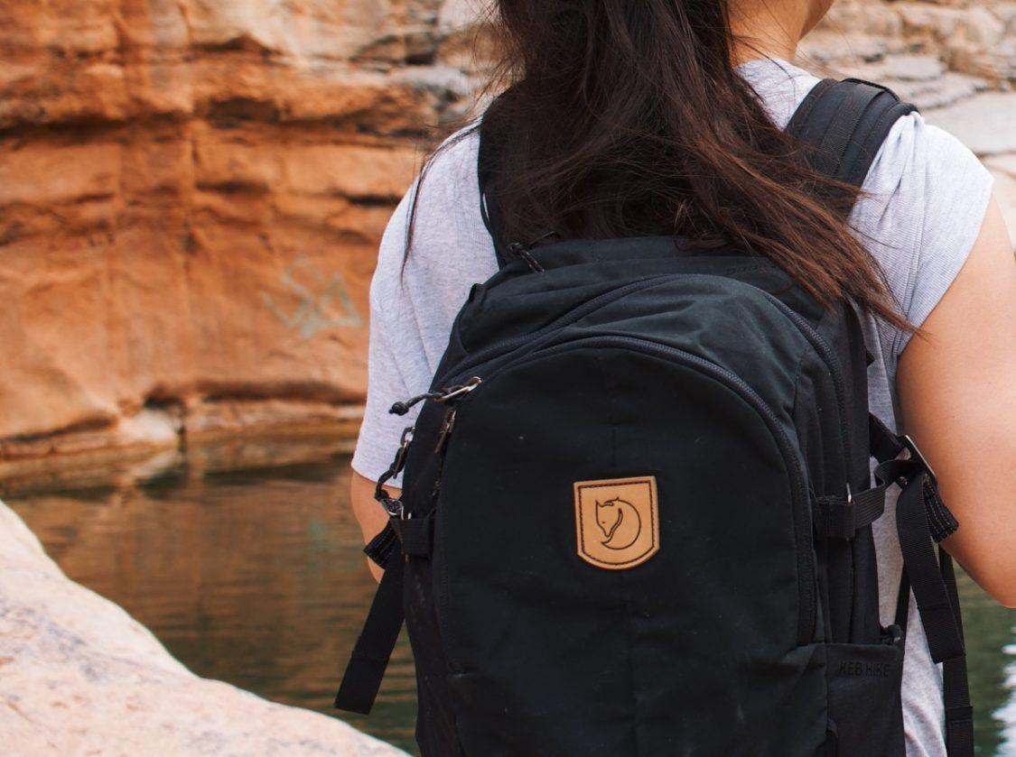 Fjallraven Keb 20 Hike backpack